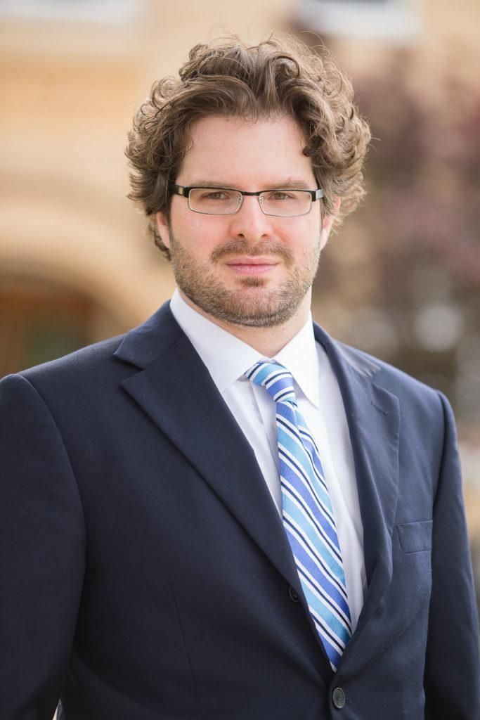 Clint Lancaster, attorneys in Benton Arkansas
