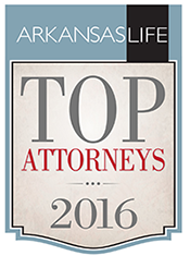 Ranked Top Attorneys in Arkansas Life Benton